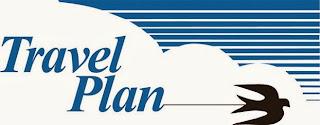 Το Travel Plan, ένας από τους πιο σύγχρονους ταξιδιωτικούς οργανισμούς στην Ελλάδα, προσφέρει φθηνές τιμές στα αεροπορικά εισιτήρια καθώς και μια πλήρη γκάμα ταξιδιωτικών υπηρεσιών με μοναδικές προσφορές οργανωμένα ταξίδια, κρουαζιέρες, εξωτικούς προορισμούς.