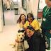 Ο πρώτος σκύλος-οδηγός που μπαίνει σε ελληνικό νοσοκομείο...