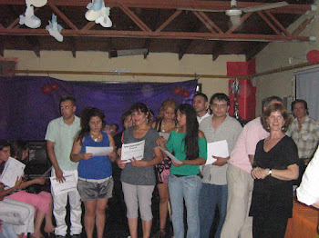 ENTREGA DE DIPLOMAS DEL CENTRO DE FORMACION PROFESIONAL 411