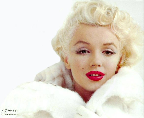 Most Inspirational Marilyn Monroe Quotes