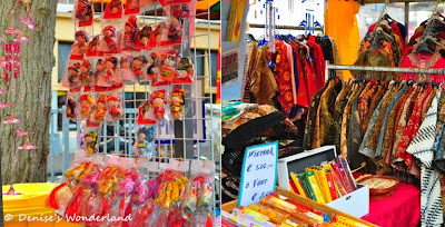 Chinese New Year Bazaar