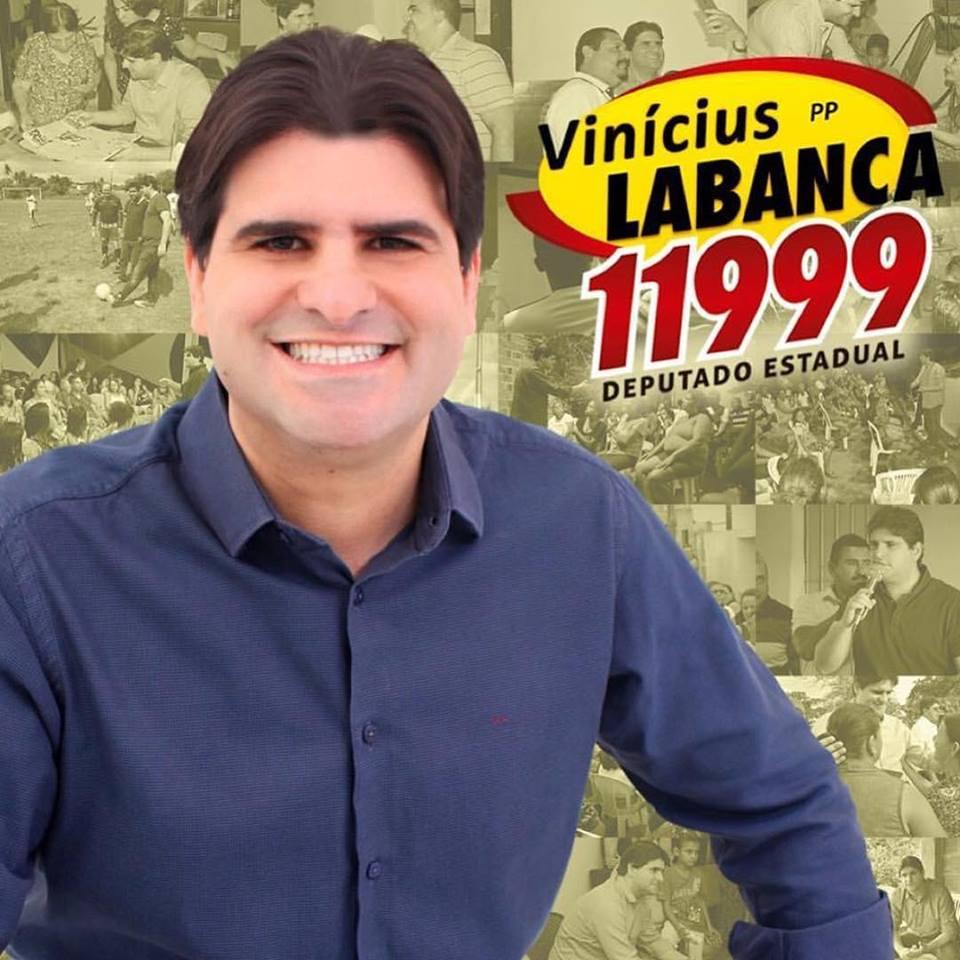 Vinicius Labanca