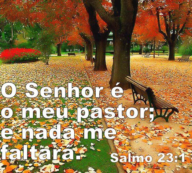 Salmo 23:1