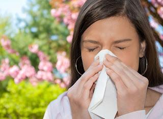 Consejos para el hogar sin alergias