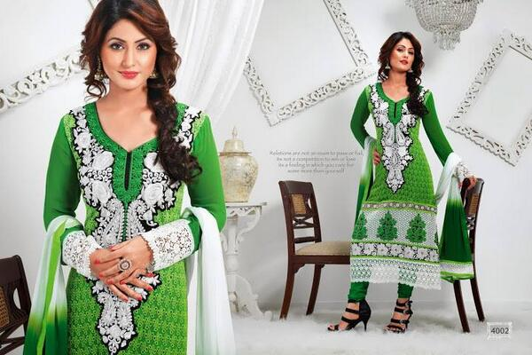 Hina Khan Akshara latest photo shoot