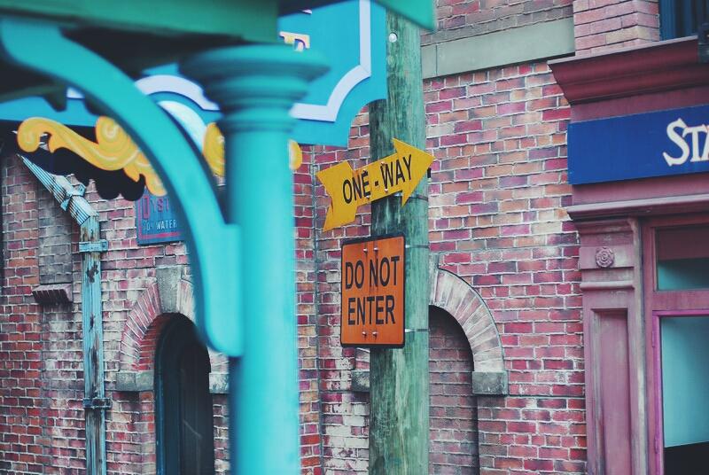 парк Universal Studios Singapore