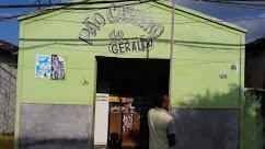 Pão  Caseiro do Geraldo .