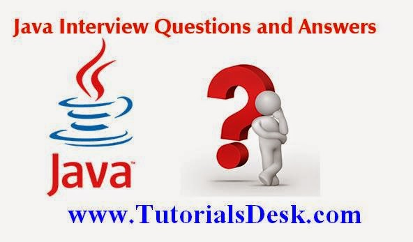 Frequently Asked Programming and Coding Interview questions answers in Java
