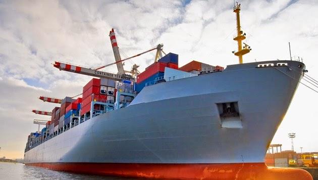 Jasa Ekspedisi Import Laut Mancanegara-Jakarta