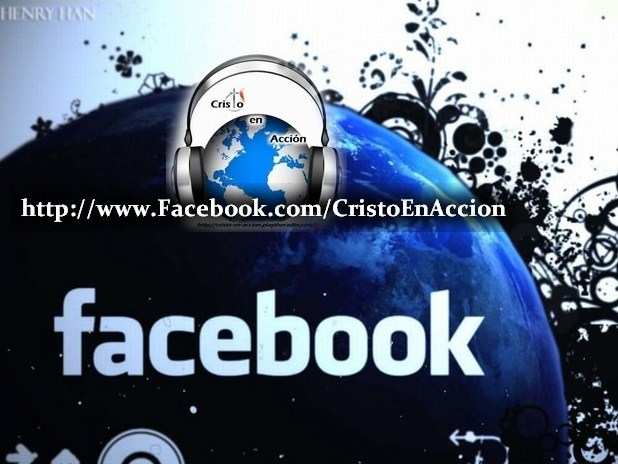 Cristo En Acción