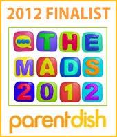 FINALIST 2012