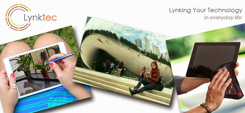 Lynktec Blog   Tech News, Tips, & Amusing Tidbits!