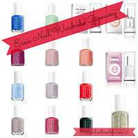 Enter the MASSIVE Essie Giveaway