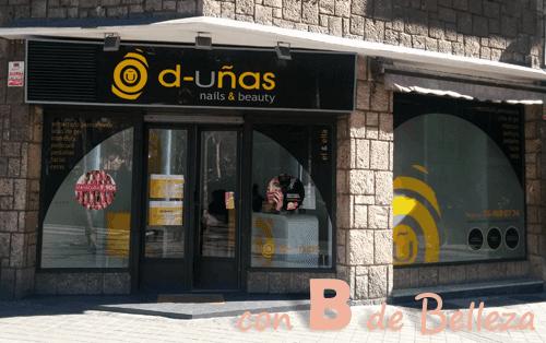 D-uñas Madrid