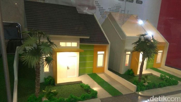 Wonderful PT Bank Tabungan Negara (Persero) Tbk (BTN) Has An Online Portal  Rumahmurahbtn. Com To Market The Houses That Fall Into The Bad Credit  Category.