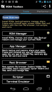 ROM Toolbox Pro v5.1.6 with updated patcher apk