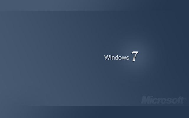 Window 7 Wallpapers