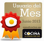 EN CANAL COCINA