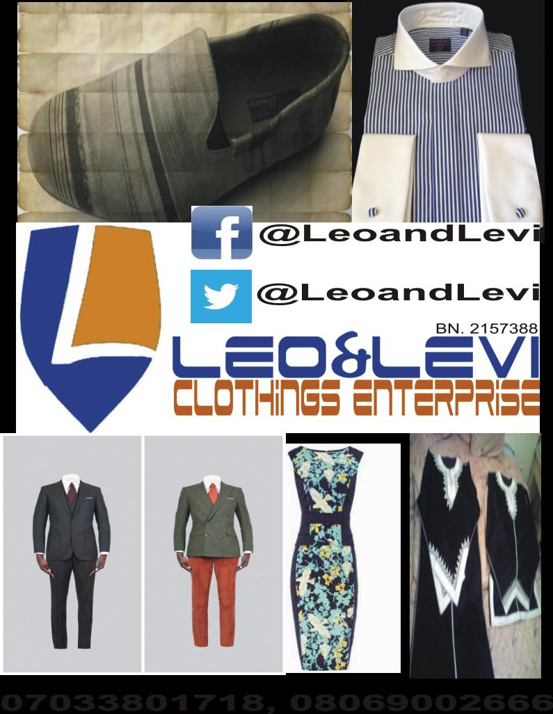 Leo & Levi Clothing's