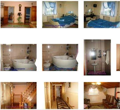 ПРОДАЁТСЯ Большой красивый дом, расположенный в 1 км от берега Чёрного моря в живописном месте