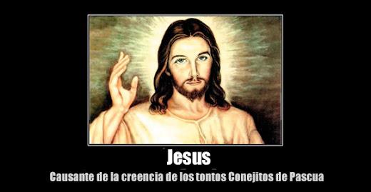 ¿Existio Jesucristo o fue simplemente un invento?