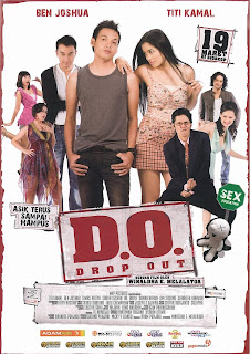 Drop Out DVDRIP Indowebster