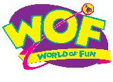 World of Fun Job Hiring!