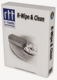 R-Wipe Clean v10.3.1958 Full İndir