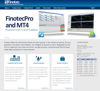 Finotec Trading UK