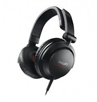 Buy Philips SHL3300BK/00 DJ Headphones at Rs 1704