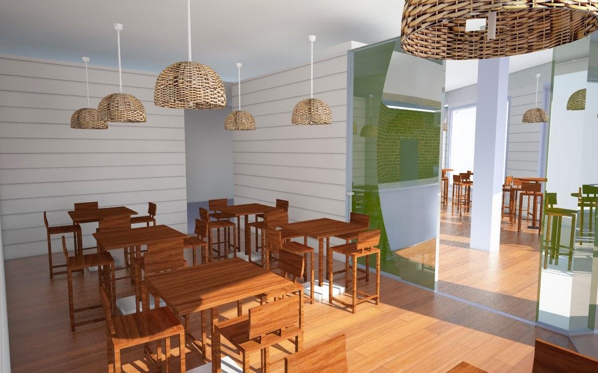 Decoracion de interior bar en sevilla decoracion de - Diseno interiores sevilla ...