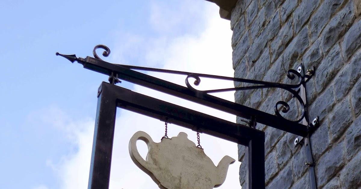 Pettigrew Tea Rooms Bute Park