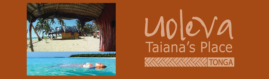 Taiana's on Uoleva Island