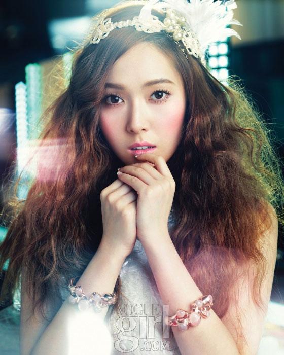 ini Jessica nya bening bangeeeet    - Jessica Jung No Makeup 2014