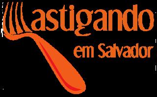 Mastigando em Salvador
