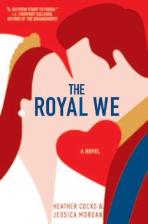 The Royal We book cover