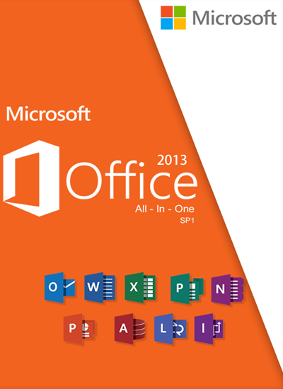 Download Microsoft Office Professional Plus 2013 + Crack Torrent