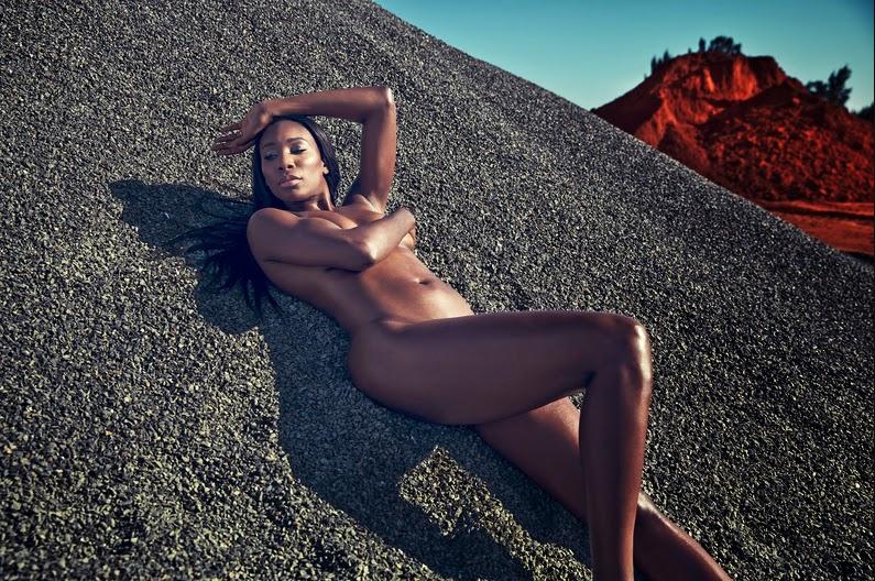 Dianna Williams Bring It Nude