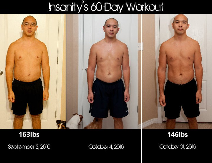 insanity workout review Due to the massive popularity of shaun t's latest home fitness program, there are no shortage of real-life insanity reviews.