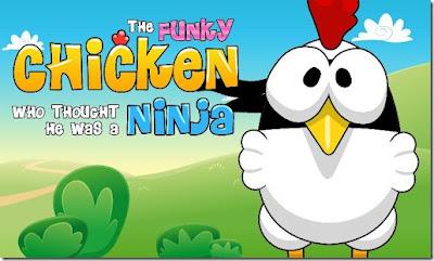 Ninja Chicken 1.4.5