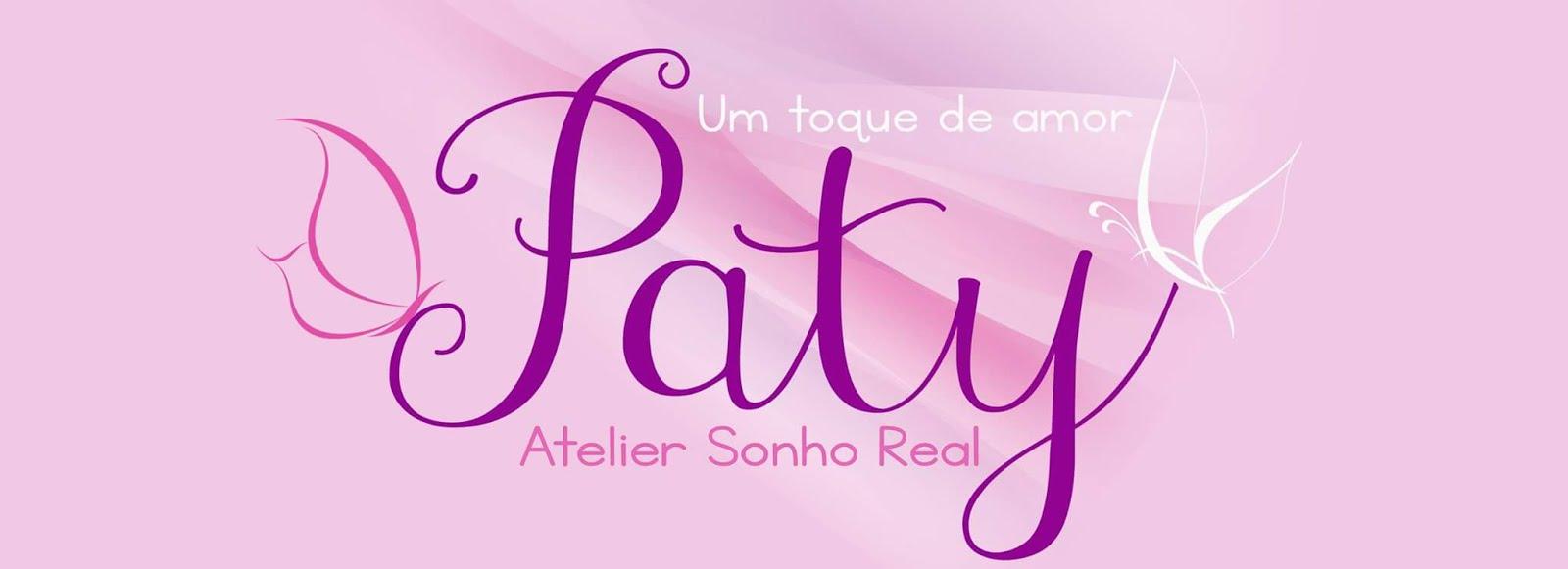 PATY SONHO REAL