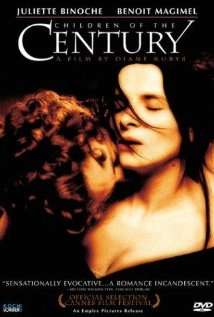 Aşkın Büyüsü - Les Enfants Du Siecle - Sinema Filmi