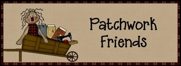 Patchwork Friends