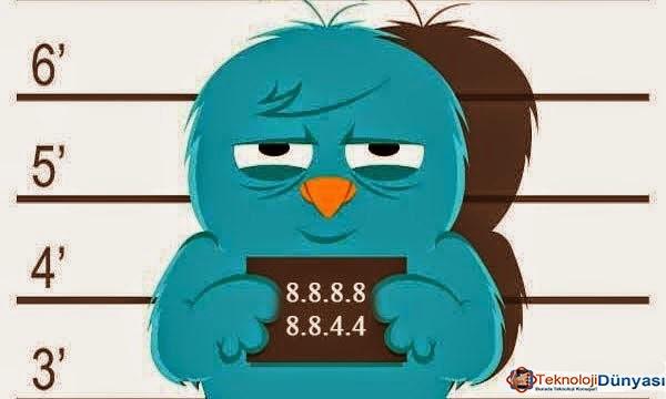 twitter yasak kalkıyor