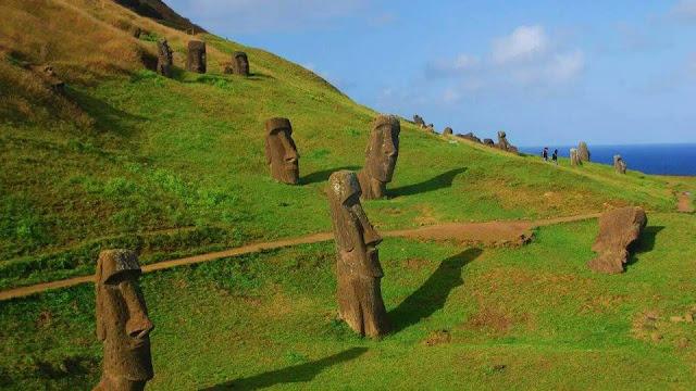 peninggalan budaya neolitikum