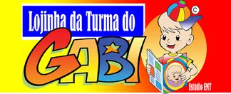 Revistas da Turma do Gabi