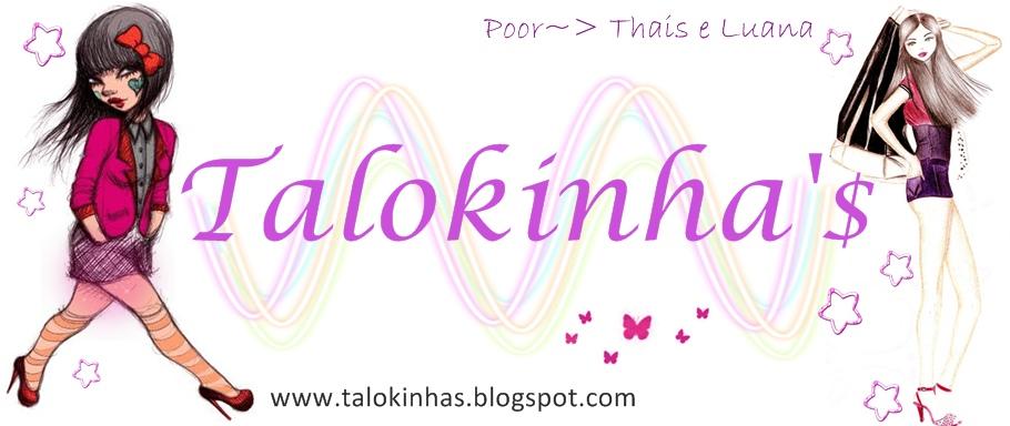 Talokinha'$