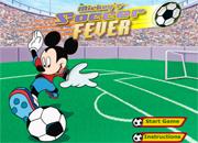 Mickey Soccer Fever