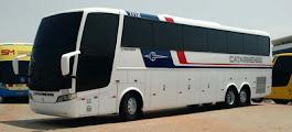 Miniatura Busscar Jumbuss 400 Scania