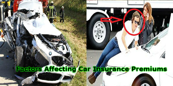 Factors Affecting Car Insurance Premiums